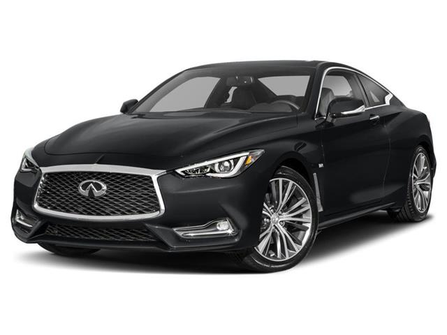 2020 Infiniti Q60 Red Sport I-LINE ProACTIVE (Stk: G20008) in London - Image 1 of 9