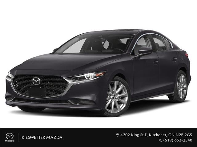 2020 Mazda Mazda3 GT (Stk: 36385) in Kitchener - Image 1 of 9