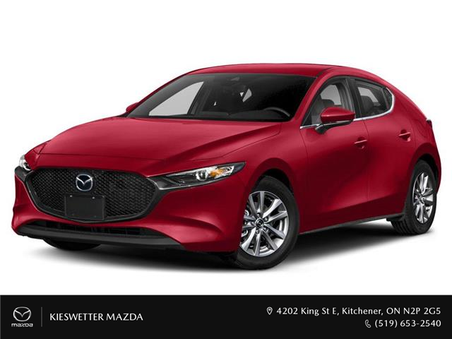 2020 Mazda Mazda3 Sport GS (Stk: 36387) in Kitchener - Image 1 of 9