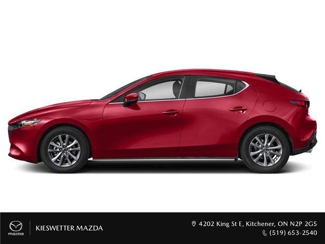 2020 Mazda Mazda3 Sport GS (Stk: 36387) in Kitchener - Image 2 of 9