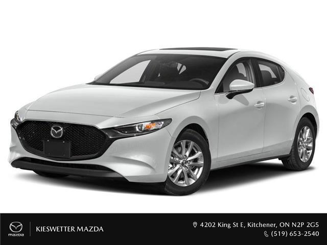 2020 Mazda Mazda3 Sport GS (Stk: 36388) in Kitchener - Image 1 of 9
