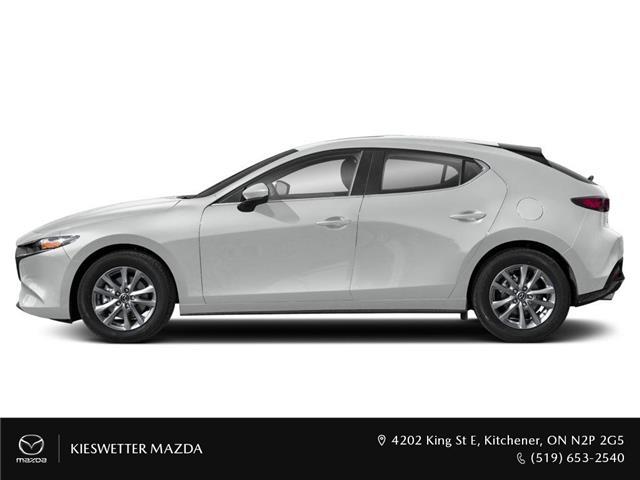 2020 Mazda Mazda3 Sport GS (Stk: 36388) in Kitchener - Image 2 of 9