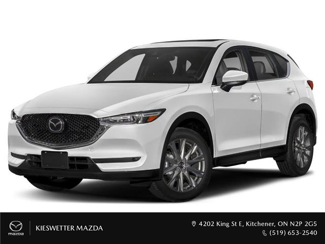 2020 Mazda CX-5 GT w/Turbo (Stk: 36391) in Kitchener - Image 1 of 9