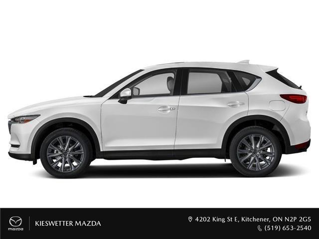2020 Mazda CX-5 GT w/Turbo (Stk: 36391) in Kitchener - Image 2 of 9