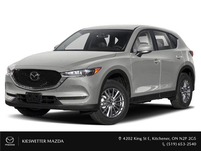2020 Mazda CX-5 GS (Stk: 36393) in Kitchener - Image 1 of 9