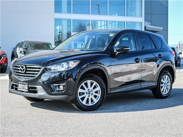 2016 Mazda CX-5 GS (Stk: P5440) in Ajax - Image 1 of 25