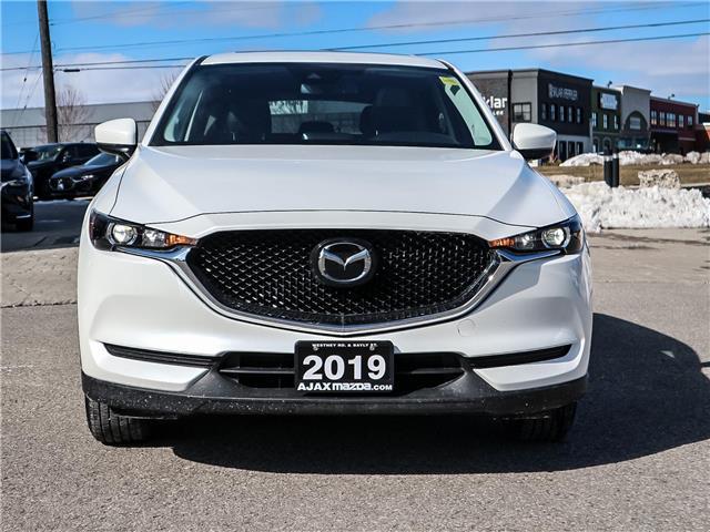2019 Mazda CX-5 GS (Stk: P5447) in Ajax - Image 2 of 23