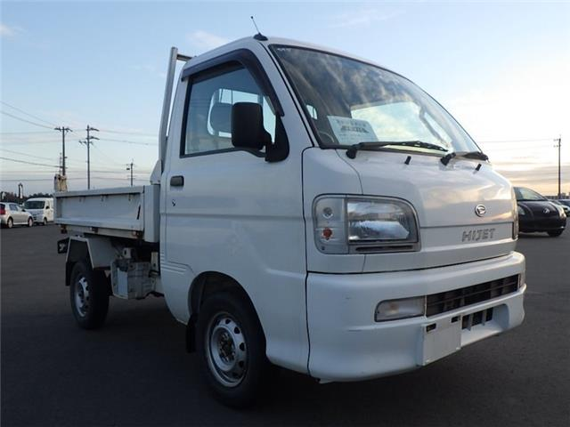 2001 Daihatsu Hijet Dump Body (Stk: p19-313) in Dartmouth - Image 1 of 1
