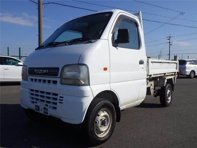 2001 Suzuki Carry 600 Dump Body (Stk: p19-320) in Dartmouth - Image 1 of 5