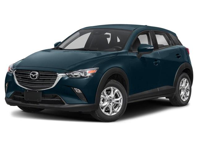 2020 Mazda CX-3 GS (Stk: 20-1163) in Ajax - Image 1 of 9