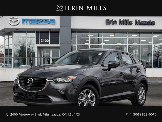 2019 Mazda CX-3 GS (Stk: R0217) in Mississauga - Image 1 of 21