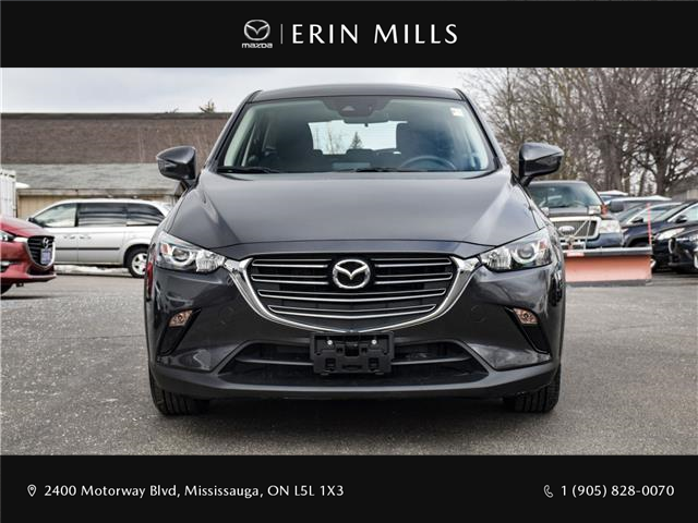 2019 Mazda CX-3 GS (Stk: R0217) in Mississauga - Image 2 of 21