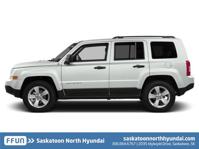 2015 Jeep Patriot Sport/North (Stk: B7532) in Saskatoon - Image 2 of 10