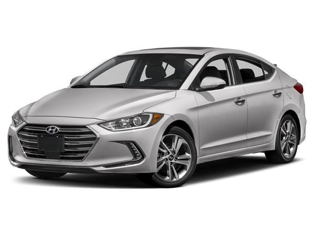 2017 Hyundai Elantra GL (Stk: B7529) in Saskatoon - Image 1 of 9