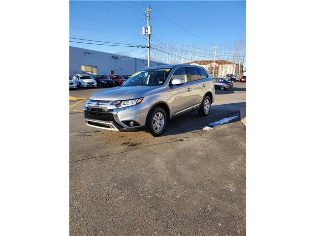 2019 Mitsubishi Outlander ES AWC (Stk: p20-032) in Dartmouth - Image 1 of 16