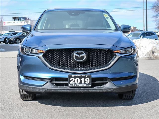 2019 Mazda CX-5 GS (Stk: P5427) in Ajax - Image 2 of 23