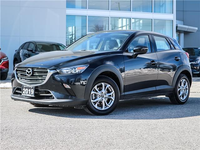 2019 Mazda CX-3 GS (Stk: P5430) in Ajax - Image 1 of 23