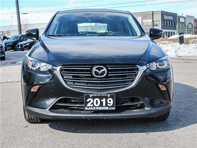 2019 Mazda CX-3 GS (Stk: P5430) in Ajax - Image 2 of 23
