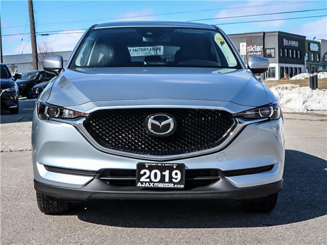 2019 Mazda CX-5 GS (Stk: P5434) in Ajax - Image 2 of 23
