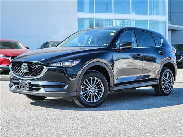 2019 Mazda CX-5 GS (Stk: P5433) in Ajax - Image 1 of 23