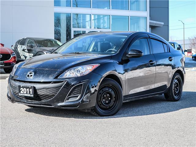 2011 Mazda Mazda3 GS (Stk: P5383B) in Ajax - Image 1 of 21