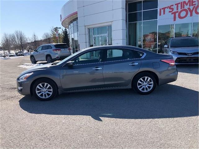 2014 Nissan Altima 2.5 S (Stk: 316391) in Aurora - Image 2 of 18