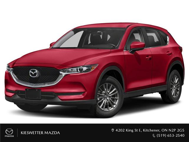 2020 Mazda CX-5 GX (Stk: 36395) in Kitchener - Image 1 of 9