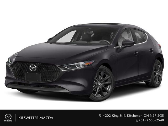 2020 Mazda Mazda3 Sport GT (Stk: 36399) in Kitchener - Image 1 of 9