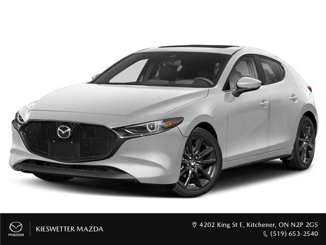 2020 Mazda Mazda3 Sport GT (Stk: 36400) in Kitchener - Image 1 of 9