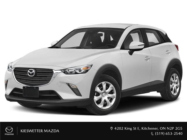2020 Mazda CX-3 GX (Stk: 36402) in Kitchener - Image 1 of 9