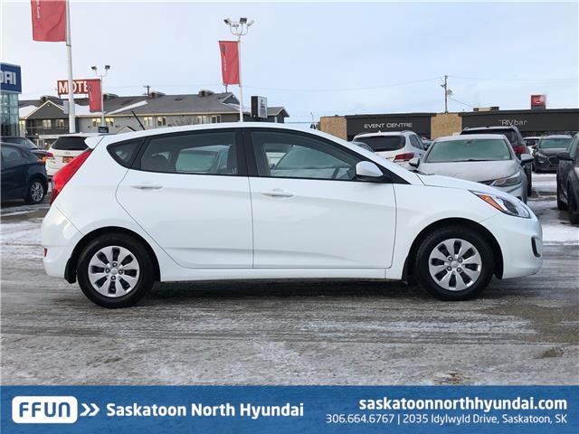 2016 Hyundai Accent SE (Stk: 40285A) in Saskatoon - Image 2 of 27