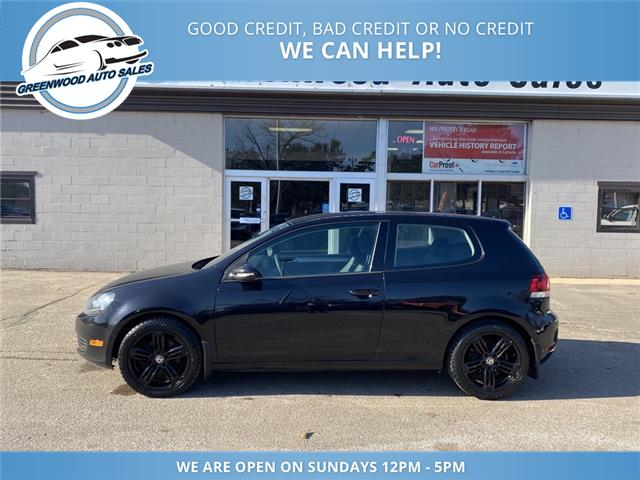 2012 Volkswagen Golf 2.5L Sportline (Stk: 12-87938) in Greenwood - Image 1 of 23