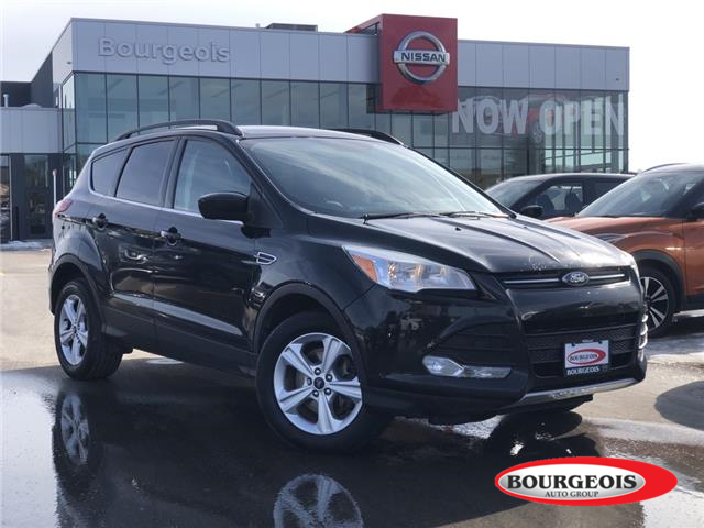 2016 Ford Escape SE (Stk: R00047A) in Midland - Image 1 of 19
