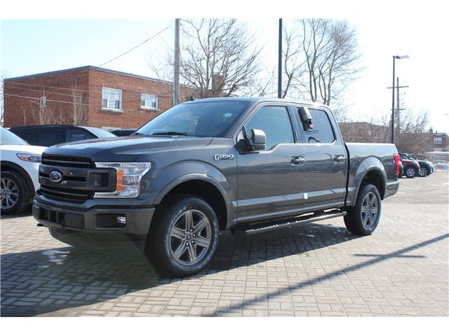2020 Ford F-150  (Stk: 2002550) in Ottawa - Image 1 of 17