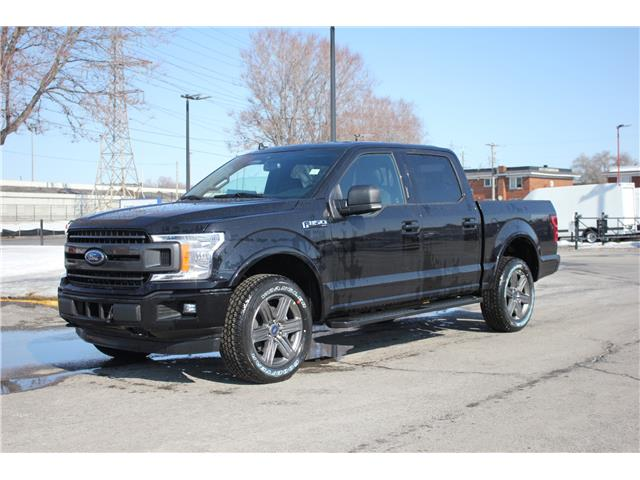 2020 Ford F-150  (Stk: 2002540) in Ottawa - Image 1 of 16
