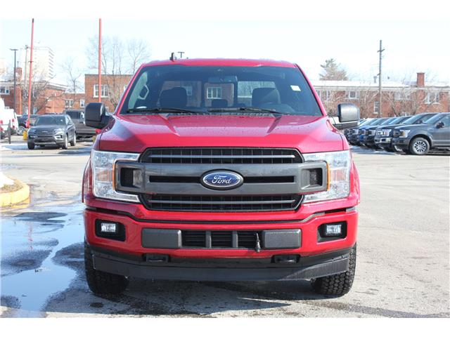 2020 Ford F-150  (Stk: 2002530) in Ottawa - Image 2 of 17