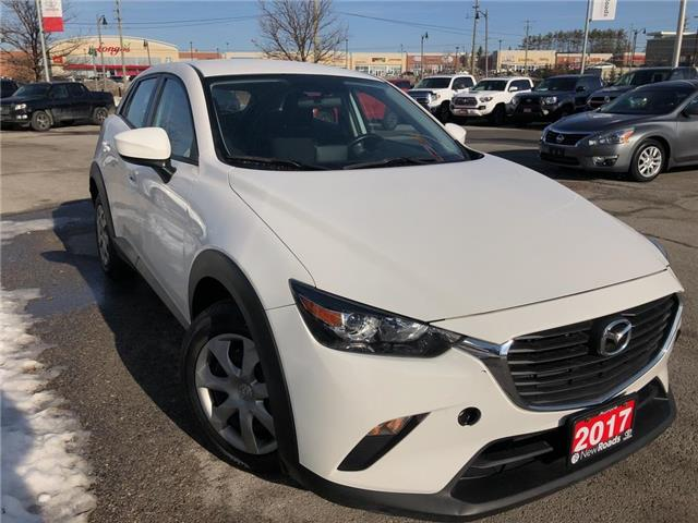 2017 Mazda CX-3 GX (Stk: 6648) in Aurora - Image 2 of 18