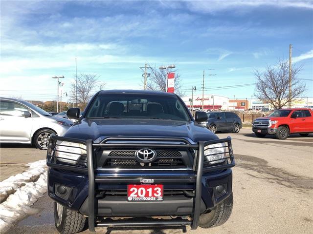 2013 Toyota Tacoma V6 (Stk: 66011) in Aurora - Image 2 of 22