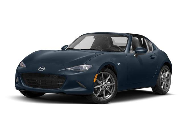 2018 Mazda MX-5 RF GT (Stk: 18235) in Cobourg - Image 1 of 8