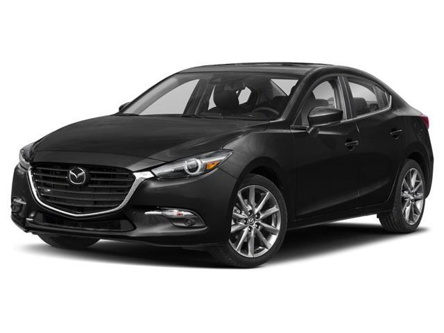 2018 Mazda Mazda3 GT (Stk: 18417) in Cobourg - Image 1 of 9