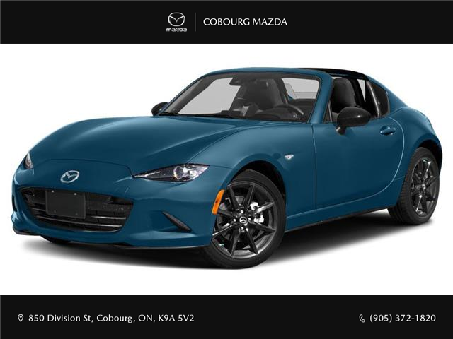 2019 Mazda MX-5 RF GS-P (Stk: 19017) in Cobourg - Image 1 of 8