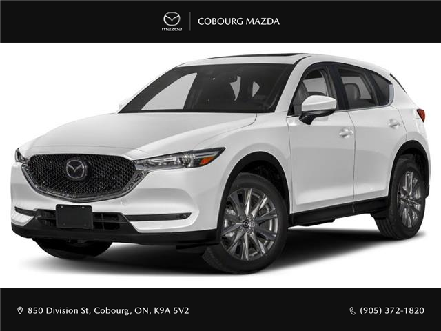 2019 Mazda CX-5 GT w/Turbo (Stk: 19055) in Cobourg - Image 1 of 9