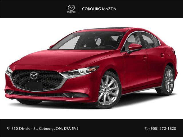 2019 Mazda Mazda3 GT (Stk: 19072) in Cobourg - Image 1 of 9