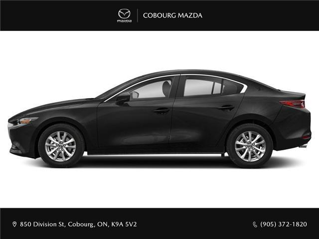 2019 Mazda Mazda3 GS (Stk: 19101) in Cobourg - Image 2 of 9