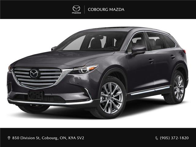 2019 Mazda CX-9 Signature (Stk: 19107) in Cobourg - Image 1 of 9