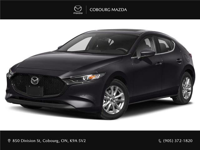 2019 Mazda Mazda3 Sport GS (Stk: 19118) in Cobourg - Image 1 of 9