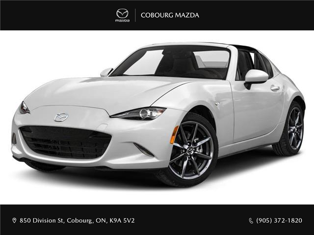2019 Mazda MX-5 RF GT (Stk: 19123) in Cobourg - Image 1 of 8