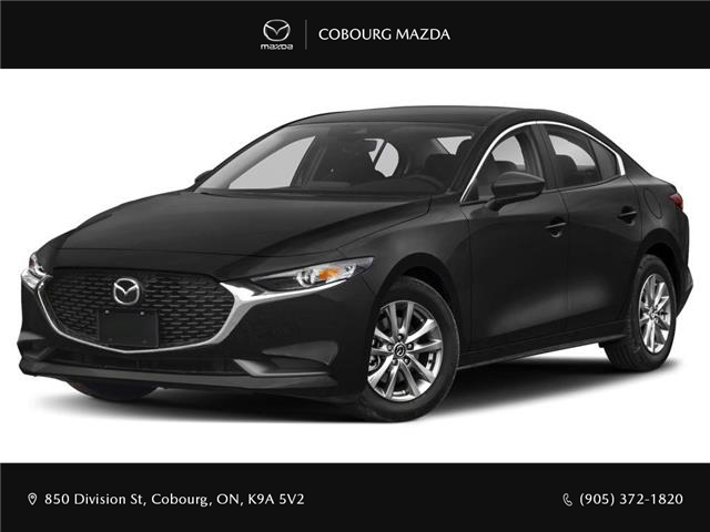 2019 Mazda Mazda3 GS (Stk: 19126) in Cobourg - Image 1 of 9