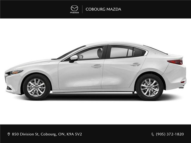 2019 Mazda Mazda3 GS (Stk: 19133) in Cobourg - Image 2 of 9