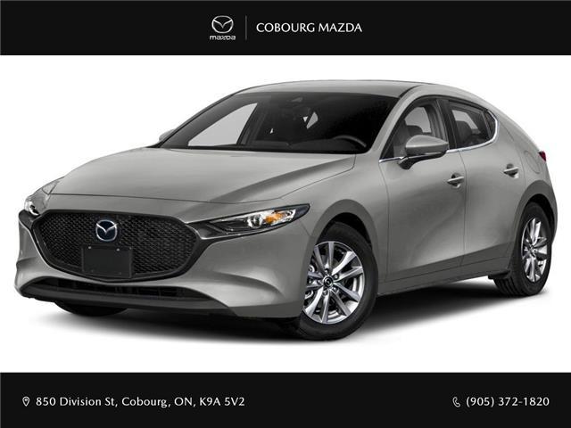 2019 Mazda Mazda3 Sport GS (Stk: 19143) in Cobourg - Image 1 of 9